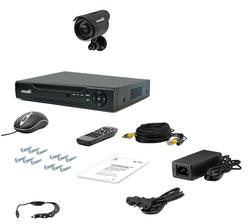 Комплект видеонаблюдения Страж Контрол 1У+ (Контрол 1У+)