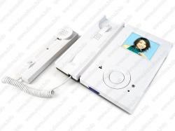 Цветной видеодомофон NSK S35B-M