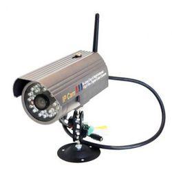 Беспроводная уличная IP-камера KDM 6704AL