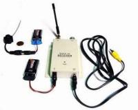 Беспроводная микровидеокамера NW802