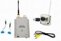 Беспроводная микровидеокамера NW803